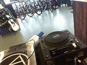 AUDIO-TECHNICA Turntable TECHNICA AT-LP60